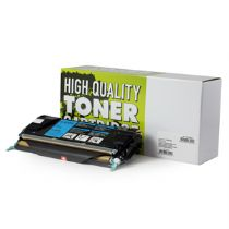 Remanufactured Lexmark 00C5242CH Toner Cart Cyan